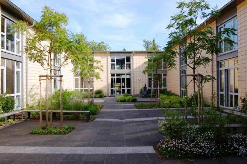 Das Grüne Herz der Leibnizschule