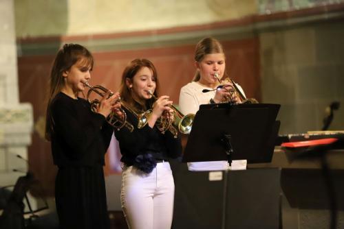Tromp Trio Red